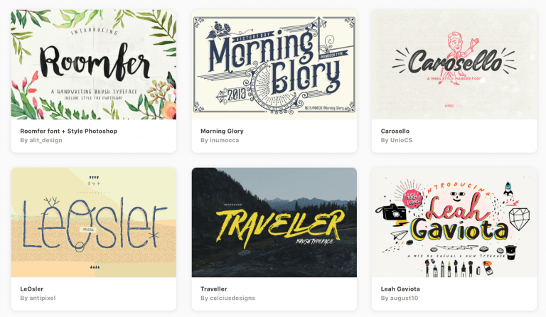add custom fonts to your Elementor website