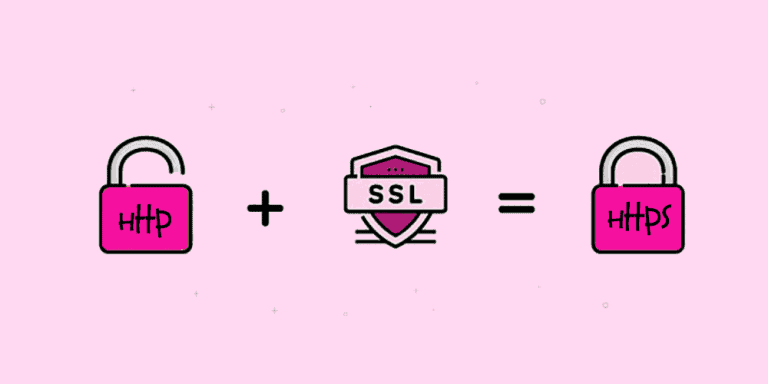 Add SSL certificate to your website